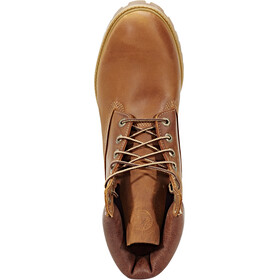 "Timberland Icon Premium 6"" Botas Hombre, burnt orange worn oiled"